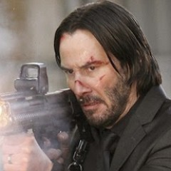 Keanu Reeves' Promising New Action Film