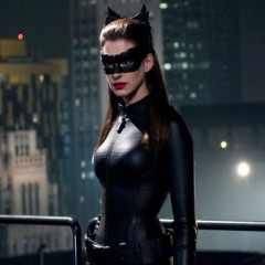 Anne Hathaway 'Catwoman' Movie Coming Soon?