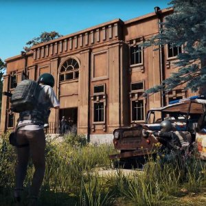 'PUBG' New Map Details, First Look Revealed