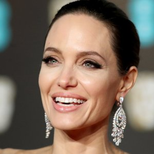 Why Angelina Jolie Doesn't Mind Getting Older