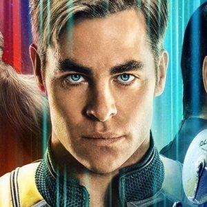 It May Take Quentin Tarantino To Restart 'Star Trek'