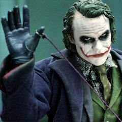 Joker's Whereabouts Discovered During 'The Dark Knight Rises'