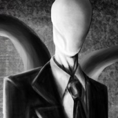 Teenager Dressed as Slender Man Kicked Out of Sydney Comic Con