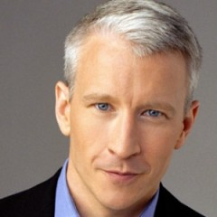 Was Coming Out A Good Career Move For Anderson Cooper?