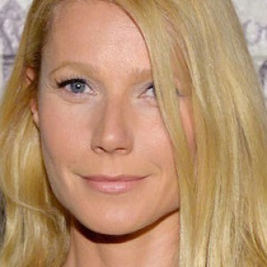 Gwyneth Paltrow Sinks to A New Low
