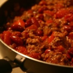 If You're Making Chili, Be Sure To Use The Right Beer