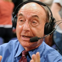 Dick Vitale Being Replaced For Prime Time Games
