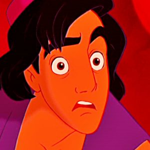 Things Only Adults Notice in 'Aladdin'