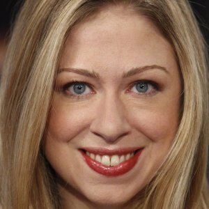 The Stunning Transformation of Chelsea Clinton