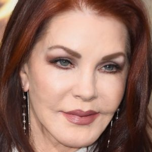 Whatever Happened to Priscilla Presley?