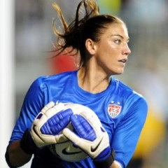 Hope Solo's Serious Dancing With The Stars Accusation
