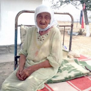 World's Oldest Ever Human' Says She's Never FeltHappy