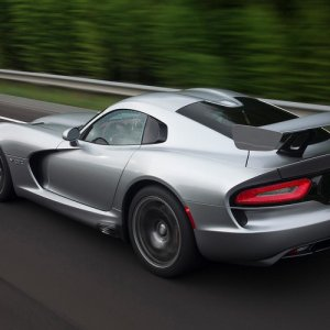 The Dodge Viper Could Make a Comeback