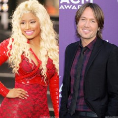 Nicki Minaj & Keith Urban Finalizing 'Idol' Contracts?