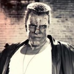 Mickey Rourke To Return As Marv In Sin City Sequel?