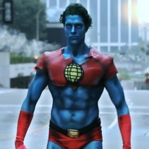 Amusing Captain Planet Trailer