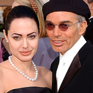 Billy Bob Thornton On What Life Was Like With Angelina Jolie