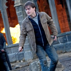 'Harry Potter' Is Returning To The Big Screen