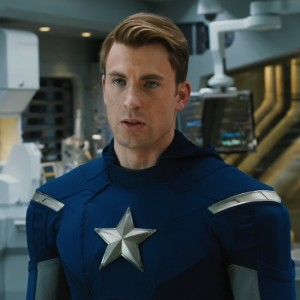 Captain America &lsquo;The Avengers&rsquo; Deleted Scene Released