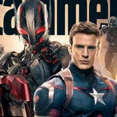 The Leaked Trailer For 'Avengers: Age Of Ultron'