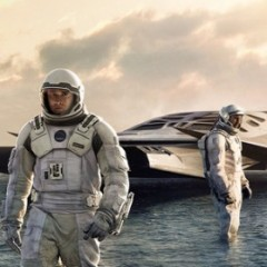 The Real Science Behind 'Interstellar' Will Blow Your Mind