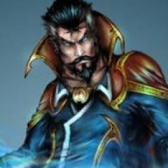 Rumor Patrol: Doctor Strange May Have A Big Role in 'Thor 2′