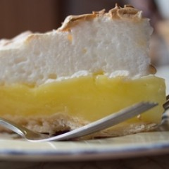 The Ultimate Lemon Meringue Pie Recipe