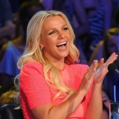 Britney Spears Almost Quit 'X Factor' On Day 1