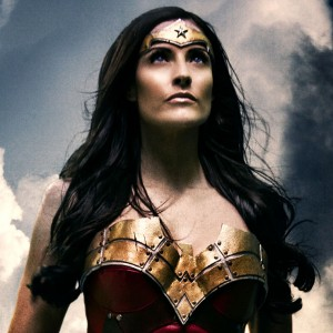 'Wonder Woman' Will Be A Trilogy