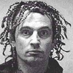 Mug Shots of Rock Stars are Hilarious