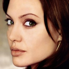 Angelina Jolie is 'like a unicorn'