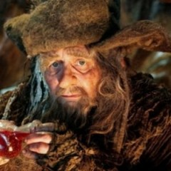 First Look at The Hobbit's Radagast The Brown