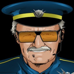 Stan Lee's Latest Game