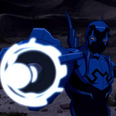 New Media & Info For Upcoming Young Justice: Invasion