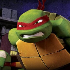 Lewis Black Guest Stars in Relaunched Ninja Turtles
