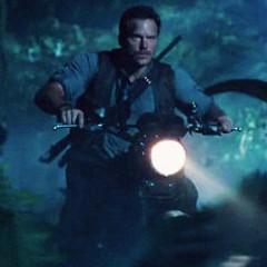 The 'Jurassic World' Theme Park Has a Serious Dinosaur P