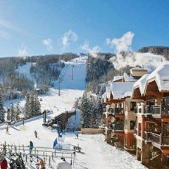 The Most Charming Ski Vacation Towns In America