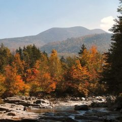 Incredibly Romantic Fall Getaways Couples Will Love
