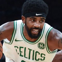 Kyrie Irving Takes Shot At Cavs After Re-Signing With Celtics