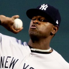 Yankees Believe Luis Severino Tipped Pitches To Red So