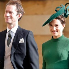 Pippa Middleton Gives Birth to Her First Child