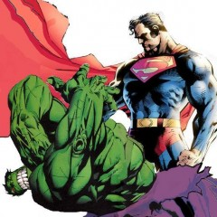 Avengers 2 &  Justice League To Battle in 2015