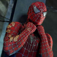 Spider-Man Breaks World Record