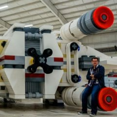 11 Most Insane Things Ever Built With Legos