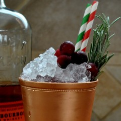 The Holiday Mule