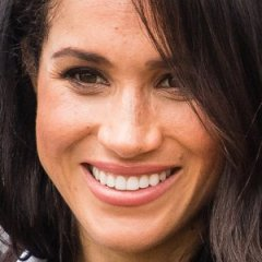 Meghan Markle Broke a Major Royal Rule With Her Shoes