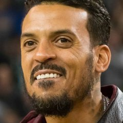 Matt Barnes Gets Sole Legal, Physical Custody of Twins