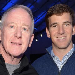 Archie Manning Opens Up About the End of Elis Career