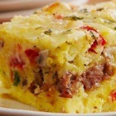 The Make-Ahead Breakfast Bake Everyone Will Love