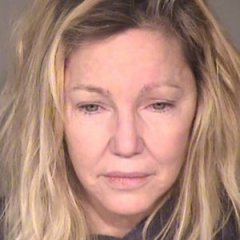 The Shady Double Life of Heather Locklear